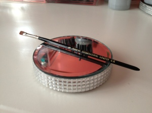 Make-up international NO.5 lip brush