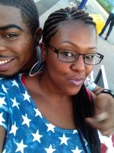 Korell and I