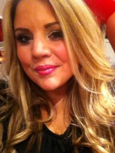Gorgeous Charli Jepson
