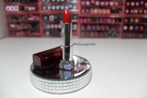 Maybelline Pleasure me RED