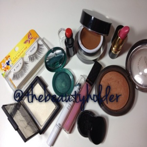 Green Glam products