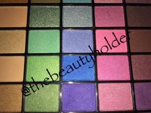 ELF Shadow Palette