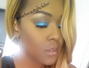 Turquoise Pow